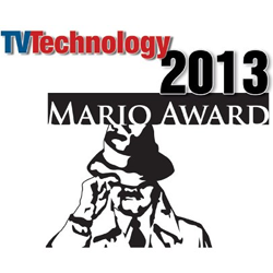 Image of Mario Award