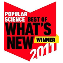 Image of Popular Science Award