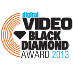 Image of Black Diamond award