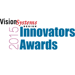 Image of 2015 Vision System award