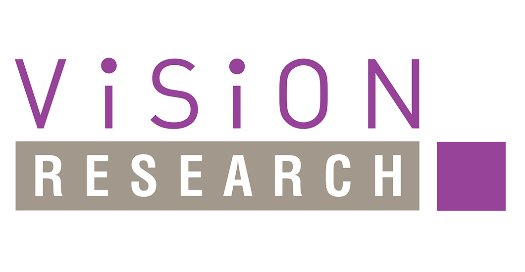 vision research logo