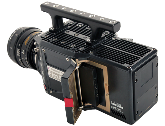 Flex4K CineMag